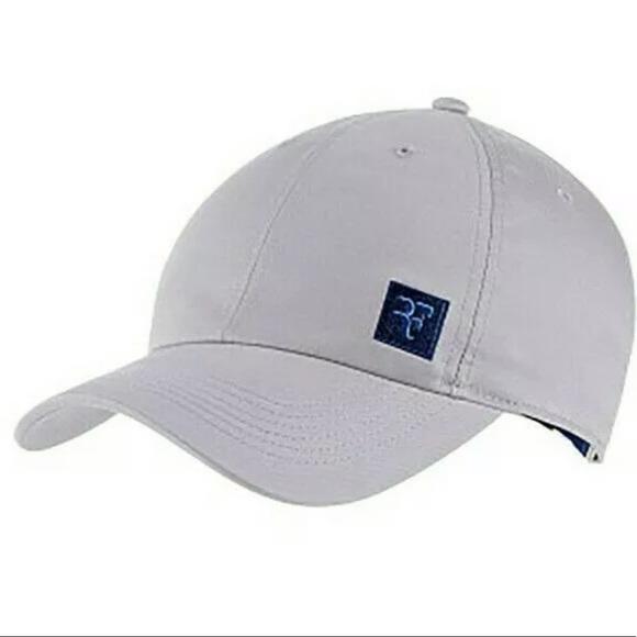 8478eb561c8 Nike Rodger Federer Dri-fit hat NWT adjustable